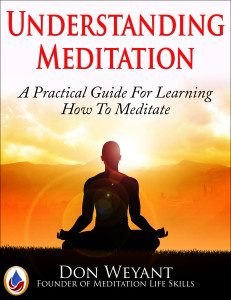 UNDERSTANDING MEDITATION EBOOK