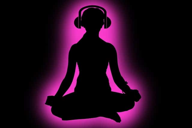 Choosing Meditation Music For Relaxation