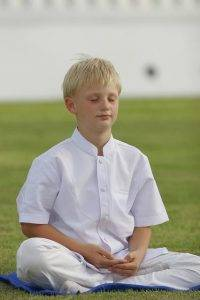 Mindfulness Meditation For Kids – How Young Is Too Young?