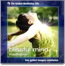 Blissful Mind Guided Meditation Podcast