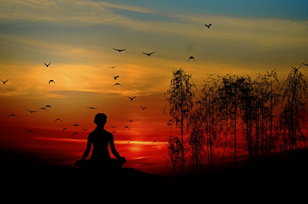 How To Meditate Daily: Find Happiness In A Daily Meditation Practice