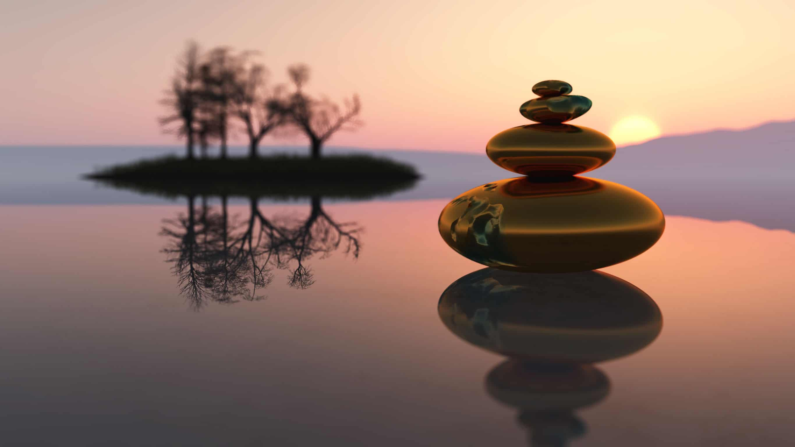 The Quiet Mind – What Makes Meditation Universally Appealing?