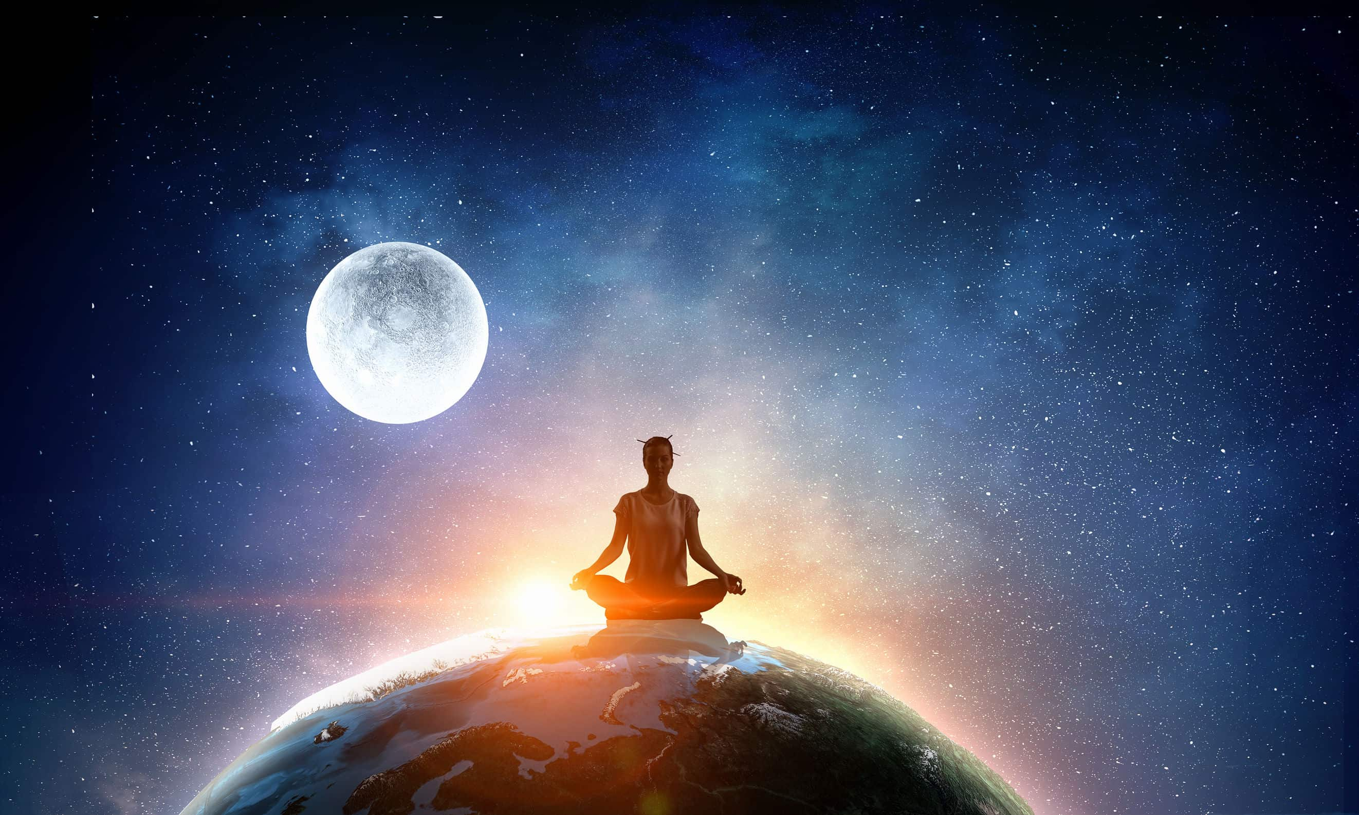 How To Meditate: Five Easy Steps To Begin Your Journey Of Mediation