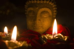 Candle Light Meditation (Trataka)
