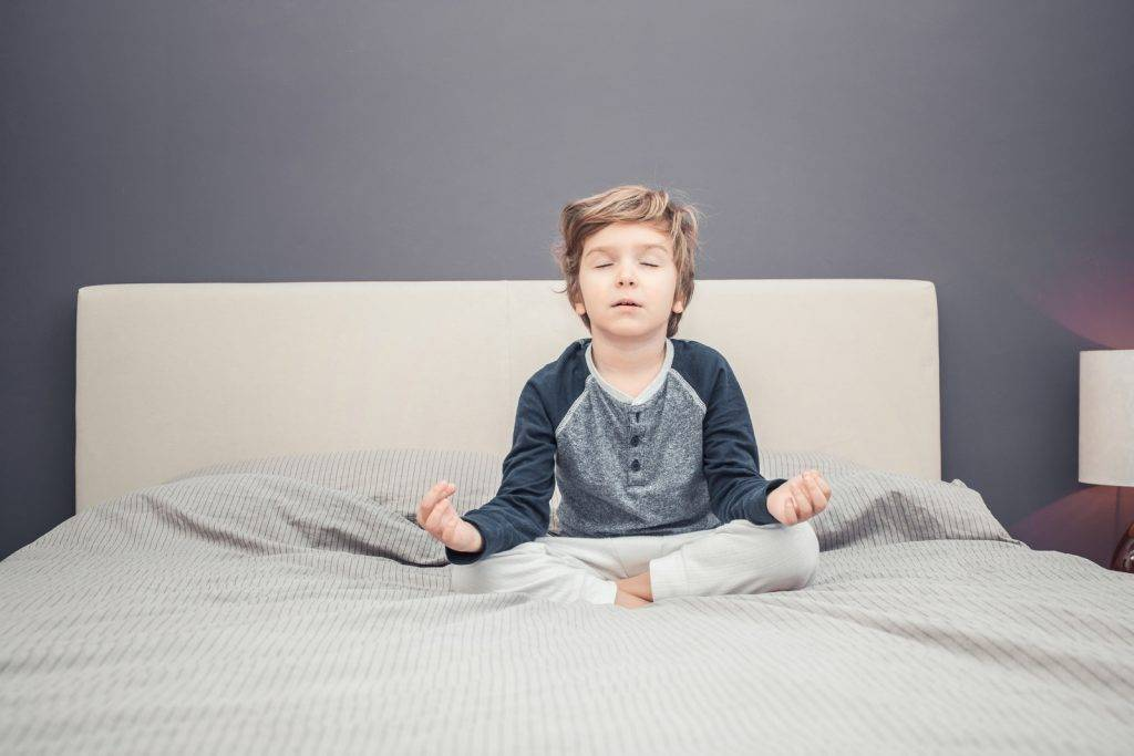 Effective Meditation Techniques fоr Sleep