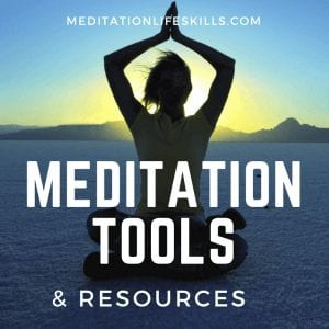 Meditation Tools and Resources