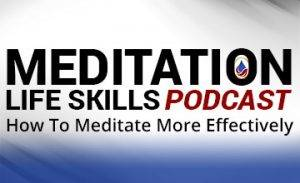 Our Podcast Features Guided Meditations, Instructions for Meditation, Music for Meditation and much more!