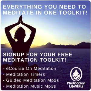 FREE Meditation Toolkit