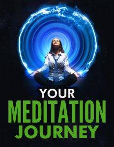Learn How To Meditate - Your Meditation Journey