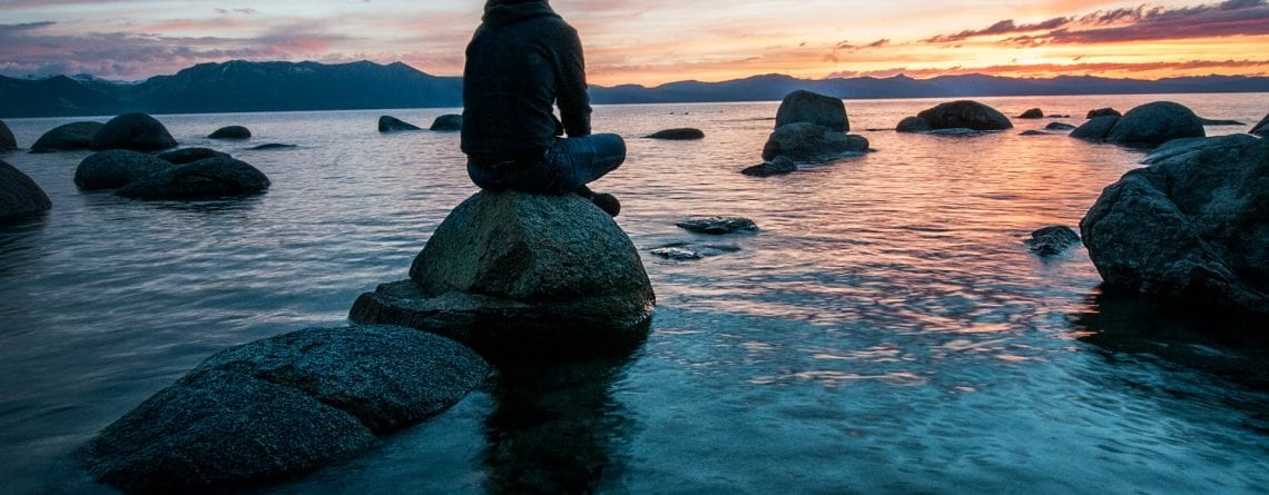 Meditation For Stress Management: A Step-By-Step Beginners Guide