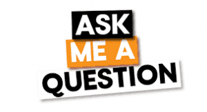 Ask Me A Question About Meditation