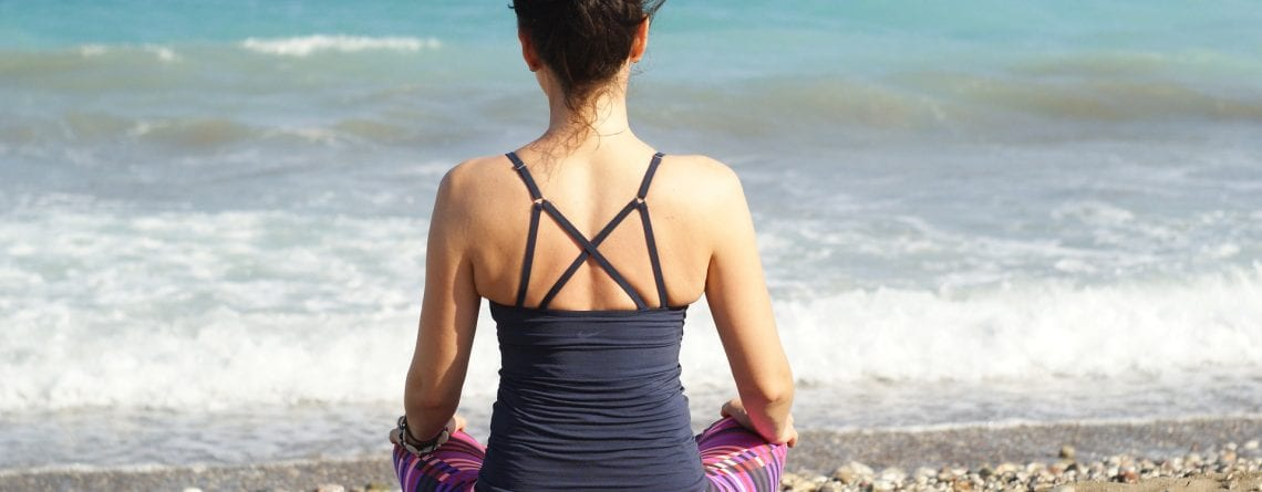 Ocean Meditation Music: 5 Mp3s For Healthy Stress Reduction