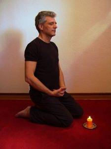 Simple Meditation Technique For A Beginner
