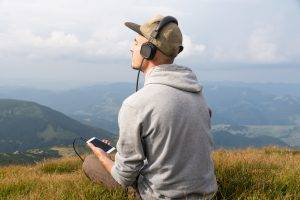 Using Meditation Music For Relaxation and Stress Management
