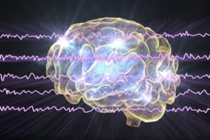 Delta Brainwave Entrainment Meditation To Fall Asleep Fast