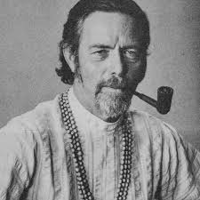 Alan Watts - Awakening The Mind