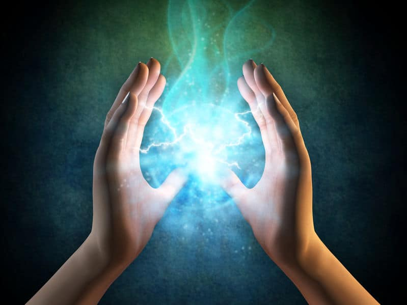 Guided Meditation Imagery