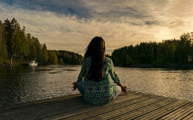 How To Establish A Daily Meditation Practice For Beginners