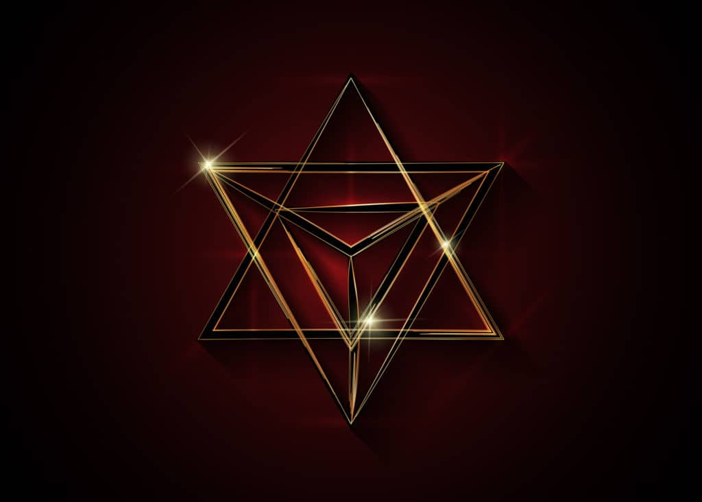 What is a Merkaba activation