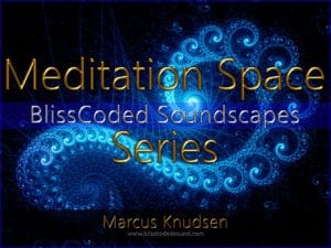 BlissCoded Sound - Deep Meditative State In Minutes