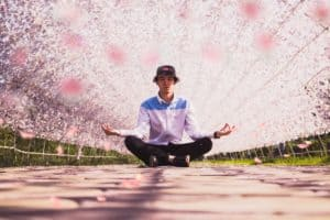 TIPS TO BEGIN YOUR MEDITATION JOURNEY