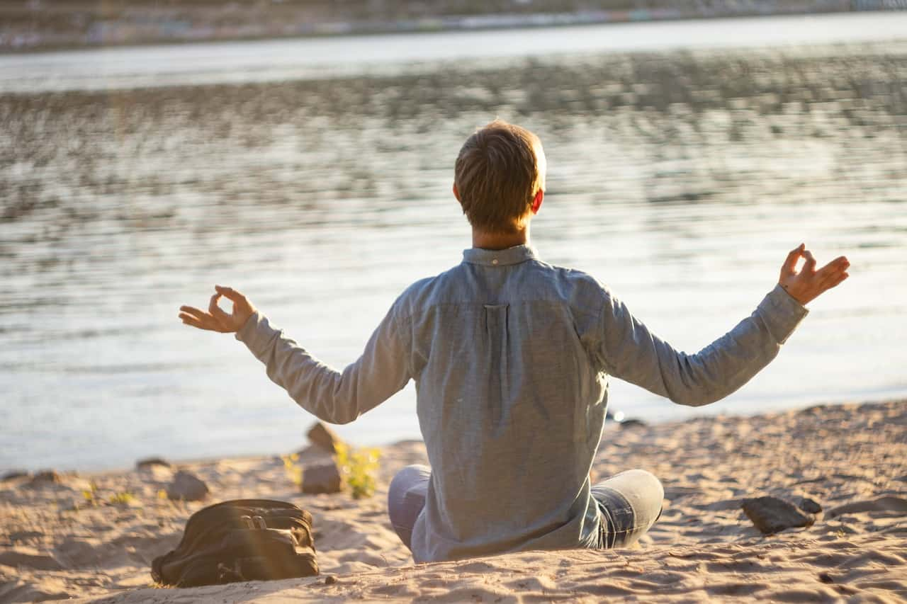 3 Types of People Who Can't Meditate (and How They Can Learn)