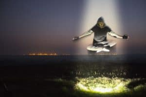 How To Meditate - 5 Ways To Deal With Intrusive Thoughts