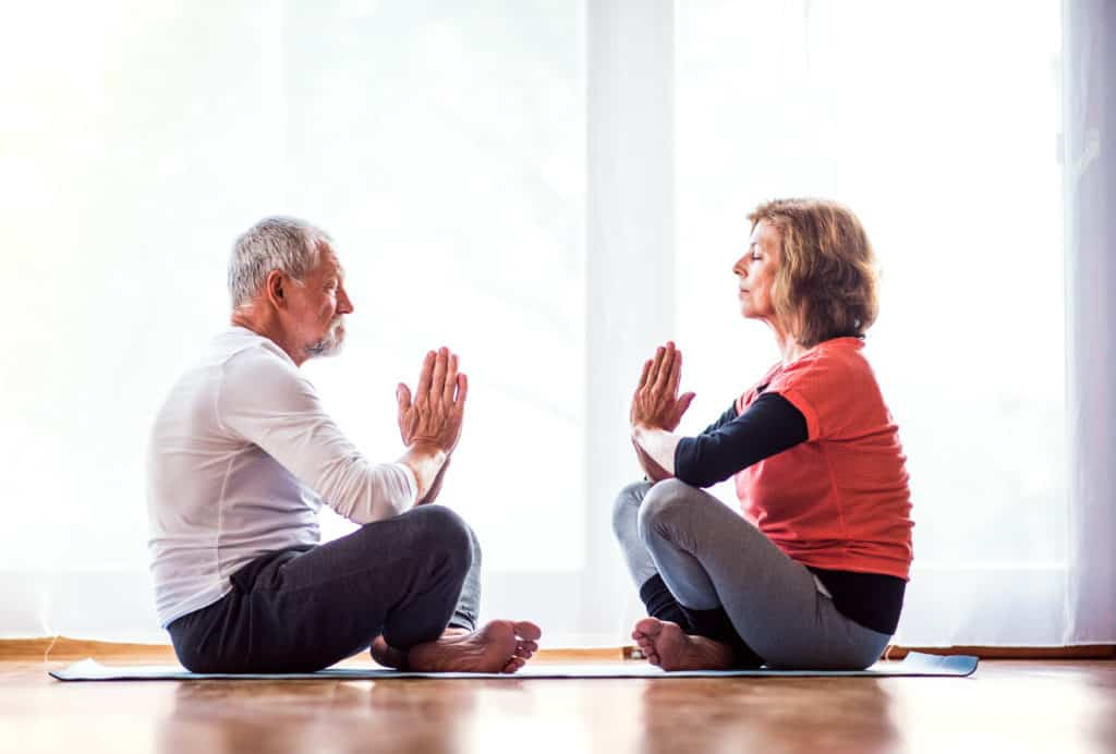 Mindfulness For Seniors
