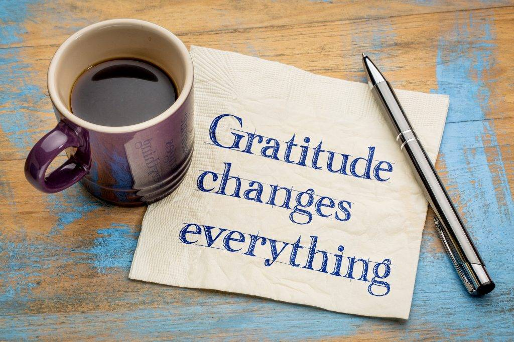 Guided Gratitude Meditation
