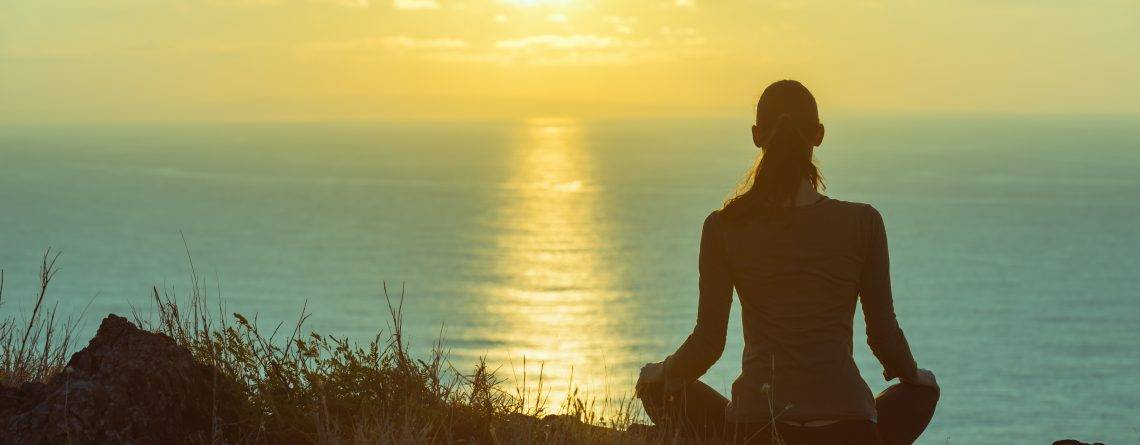 Using Meditation For Focus And Concentration Technique