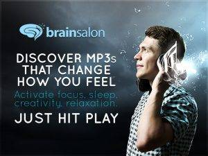 Brain Salon - Brain Harmonics Audio Free Download