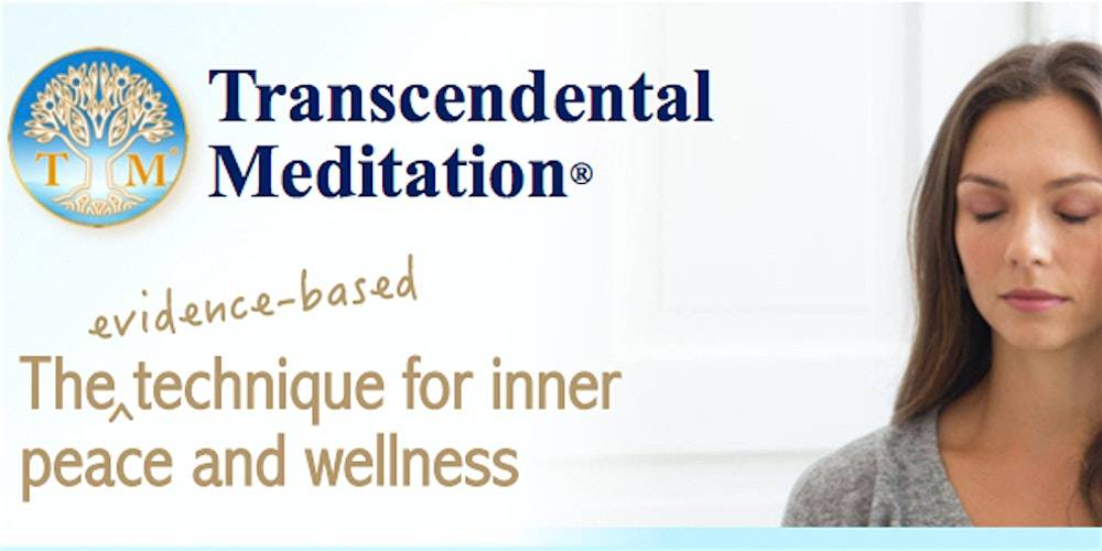 Transcendental Meditation Podcast