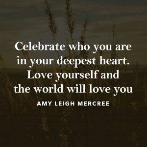 Self-love is the best love