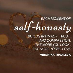 Importance of self-love