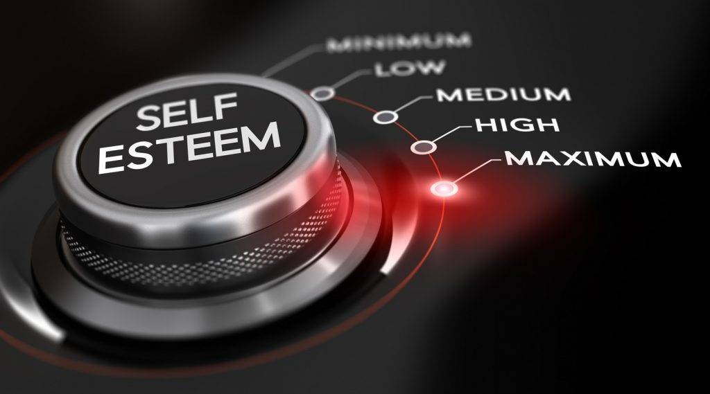 Building Self-Esteem By Believing In Yourself