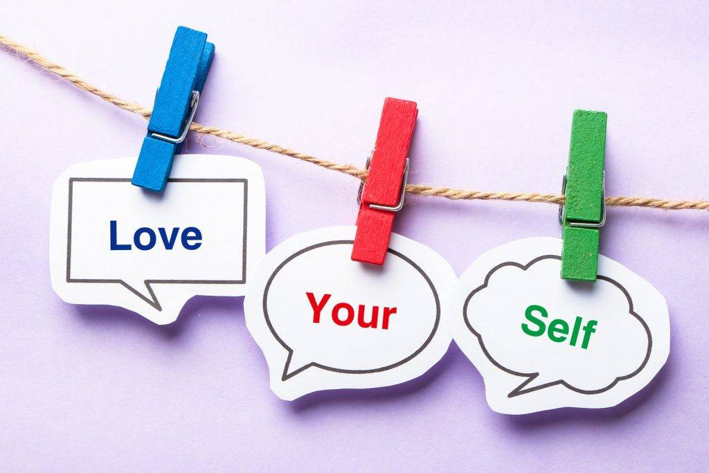 How to practice self care and Self-love