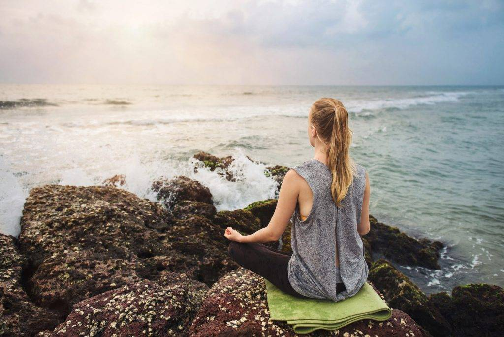 Ways To Practice Mindfulness