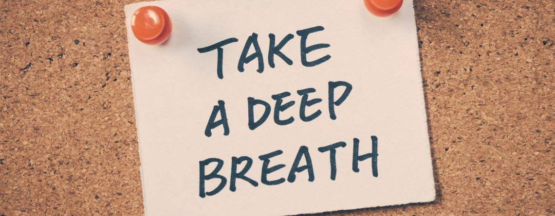 Breathing Meditation Technique: Effectively Balancing Your Mind