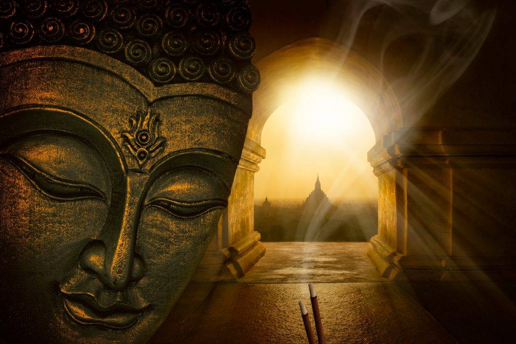 Guided Buddhist Meditation