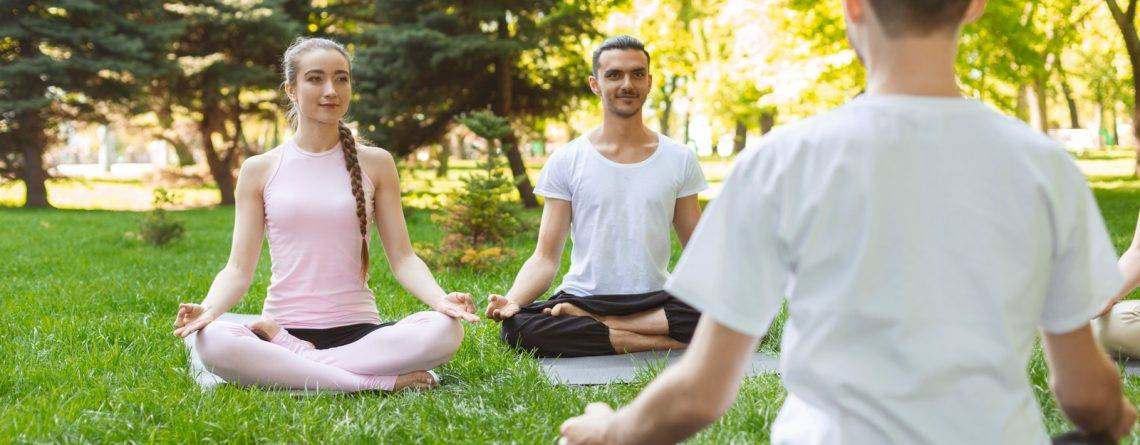 Steps Of Meditation For Beginners: Effective, And Practical