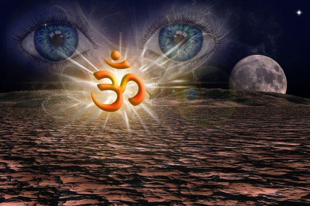 Om Chanting Meditation Music