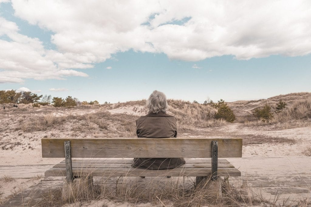 Benefits of Meditation for Seniors