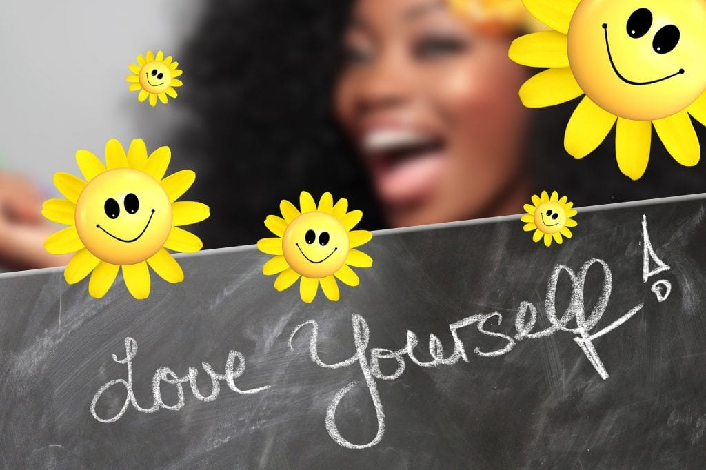 Guided Meditation For Self-Acceptance And Self-Love