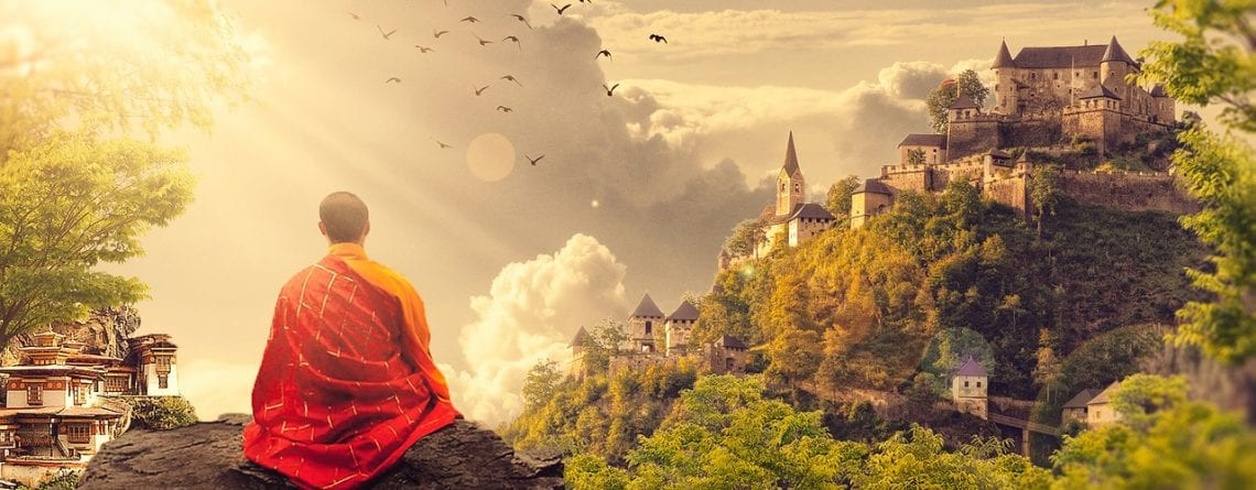 Top 3 Best Meditation Techniques For Beginners