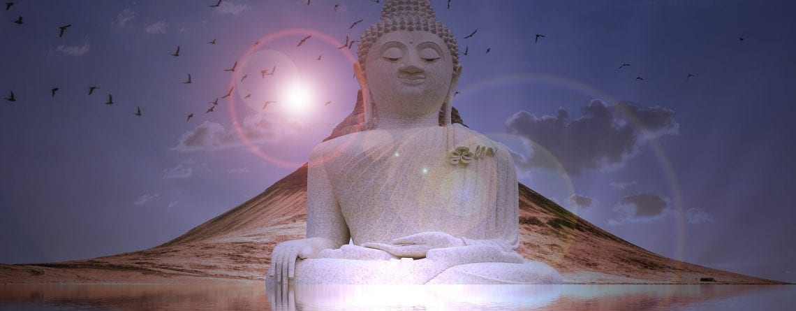 Learn How to Meditate: 4 Effectively And Easily Tips